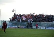 Vigor Lamezia-Reggina   Lega Pro 14/15 10^ Giornata