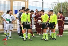 Photogallery Villese-Locri  Promozione 14/15
