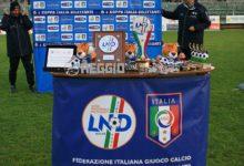 Coppa Italia Dilettanti, i 16 gironi e il programma della 1^ giornata