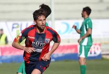VIDEO – Un bomber per la Reggina, guarda i gol di Balistreri con Campobasso e Taranto (23 reti complessive)