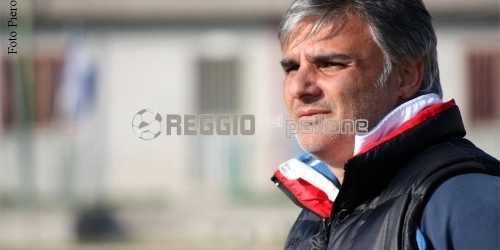ALLENATORE DELLA SETTIMANA: Francesco Paviglianiti (Brancaleone)
