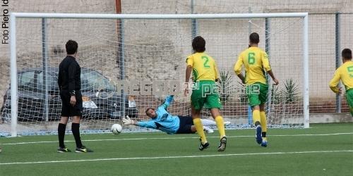 Promozione Girone B, 1^ giornata: risultati, classifica e prossimo turno