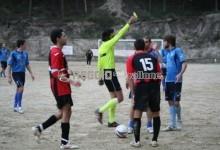Seconda Categoria girone E, gli arbitri della 15^ giornata