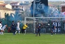 Serie D, 20^ giornata: al San Luca il derby con il Roccella, pari per la Cittanovese