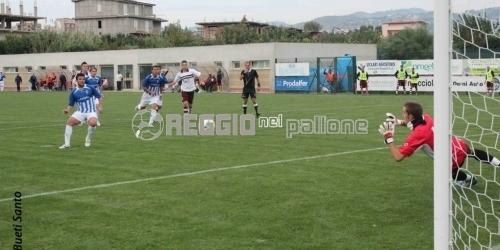 Serie D girone I: colpo salvezza del S.Maria Cilento, la nuova classifica