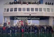 """""""Amaranto eternamente…"""" Storia di un derby che la Reggina non ha perso (FOTOeVIDEO)/La trasferta"""