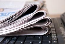 Reggina, i titoli dei quotidiani dopo il k.o. con il Matera