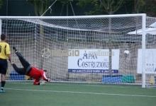 Promozione Girone B, programma e arbitri della 4^ giornata