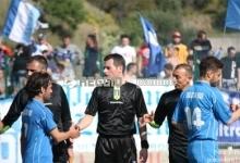 Serie D girone I, gli arbitri della 21esima giornata
