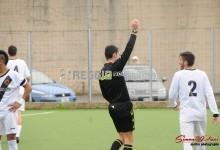 Serie D girone I, gli arbitri della 25^ giornata