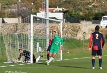 1^ Categoria D, marcatori: si sblocca Praticò, gol pesanti per Germanò e Spataro