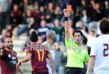 Reggina, stop per Cirillo: il capitano non ci sarà contro l'Ischia