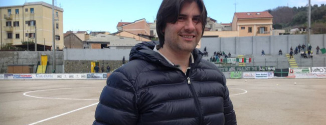 """Boca Nuova Melito, Cogliandro: """"Ripresa Eccellenza? Adesso sarebbe da pazzi"""""""