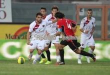Foggia-Reggina LIVE: 3-2, è finita