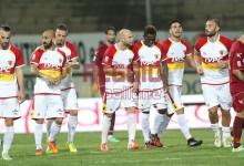 Le ultime da Benevento: prove d'attacco per i sanniti