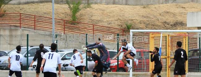 1^ Categoria, gli anticipi: Bianco balza in testa, tris della Pro Pellaro, Catona corsaro