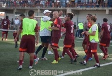 Serie D, domani recuperi per Cittanovese e Roccella: programma ed arbitri