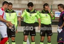 Photogallery Bocale-Gallico Catona Coppa Italia Dilettanti 2015/2016