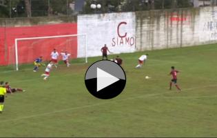 [VIDEO] Rende-Reggio Calabria 2-1: GUARDA I GOL