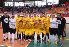 Sporting Locri, contro il Real Statte l'impresa non riesce