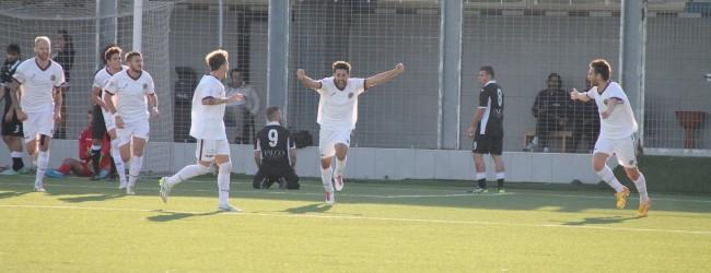 FOTOCRONACA: Frattese-Reggio Calabria 2-1, tutti gli scatti della gara