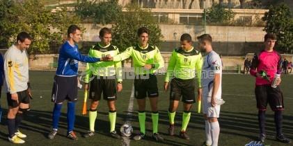 Promozione Girone B, programma e arbitri della 2^ giornata