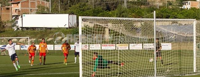 Coppa Italia di Serie D, due sfide decise ai rigori: sorride il Cittanova, fuori il San Luca