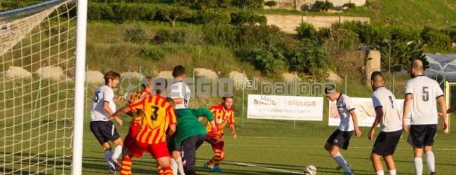 Promozione, gli anticipi: lo Sporting piega la Gioiese, vince il San Giorgio, cade l'Archi