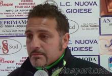 Promozione, Graziano Nocera è il nuovo allenatore della Gioiese