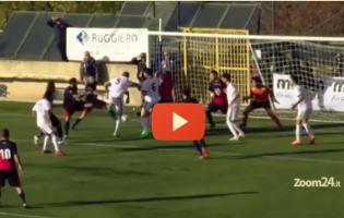 [VIDEO] Gelbison-Reggio Calabria 0-2, gli highlights del colpo amaranto in Cilento
