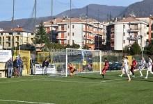 Serie D, FC Messina in finale playoff, Acireale battuto ai supplementari