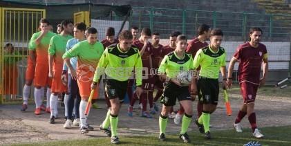 Promozione Girone B, programma e arbitri della 6^ giornata