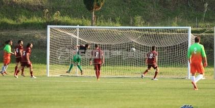 Coppa Calabria, ottavi di finale: i risultati delle gare di andata