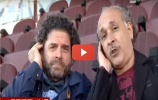 """[VIDEO] Rai """"Dribbling"""", lo speciale dedicato all'ASD Reggio Calabria"""