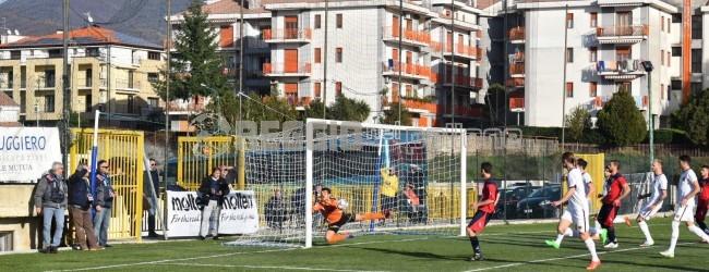 Serie D, debutto ok per San Luca e Lamezia, cade di misura il Cittanova