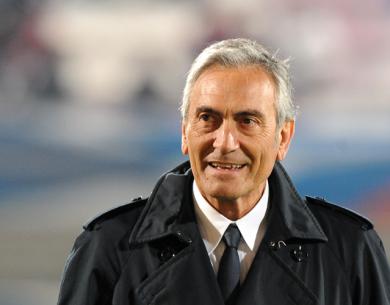 """Pubblico negli stadi, Gravina annuncia: """"Aggiorneremo protocollo per la prossima stagione"""""""