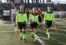 Serie D Girone I, programma e arbitri della 5^ giornata