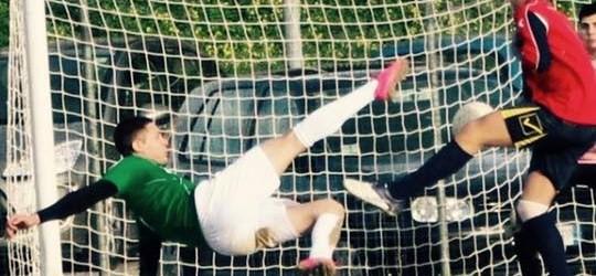 """Petronio trascina la Bovese: """"Obiettivo play-off, sogno i 100 gol con questa maglia"""""""