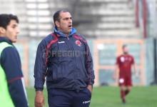 Acr Messina-Roccella, il tabellino del match