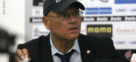 """Iacopino lancia la Reggina: """"Deve credere nei playoff"""""""