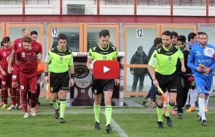[VIDEO] Reggio Calabria-Roccella 3-0, gli highlights: Bramucci incontenibile