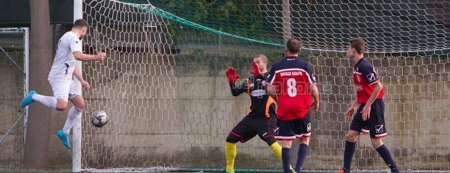 Dilettanti, il Giudice Sportivo: due turni di stop ad Angotti