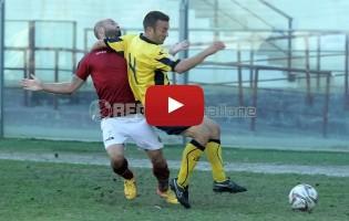 [VIDEO] Gragnano-Reggio Calabria 0-3, gli HIGHLIGHTS del colpo amaranto al Vallefuoco di Mugnano
