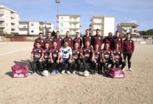 Bovalinese, poker a San Calogero: è finale di Coppa Calabria