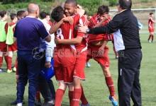 [PHOTOGALLERY] Giovanissimi Regionali: Reggio Calabria-Real Cosenza, sfoglia l'album della finale