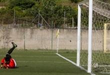 Giovanili Reggina, Under 15 ed Under 17 ko a Catania