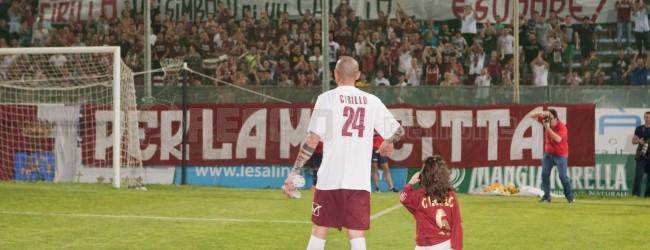 """Ex Reggina, Cirillo: """"Sounas vuole restare a Reggio. Contro il Piacenza il mio gol più importante"""""""