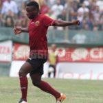Reggina-Cosenza 2016/2017: Bangu