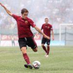 Reggina-Cosenza 2016/2017: De Francesco