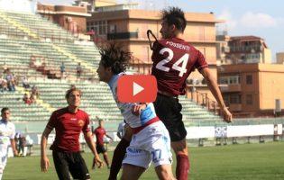 [VIDEO] Reggina-Catania 1-1, gli HIGHLIGHTS: Bangu fa esplodere il Granillo
